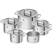 Zwilling - Vitality Cookware Set 5pce