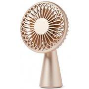 Lexon - Wino Mini Multi Speed Fan Gold