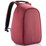 XD Design - Bobby Hero Anti Theft Backpack Small Red