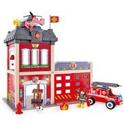 Hape - City Fire Station