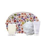 Peppermint Grove - Patchouli & Bergamot Beauty Bag Gift Set