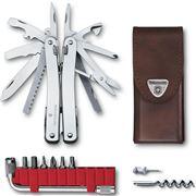 Victorinox - Swiss Tool Spirit X Plus with Bit Wrench