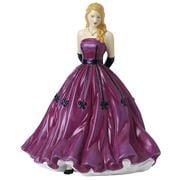 Royal Doulton - Happy Birthday 2021 Figurine 22cm