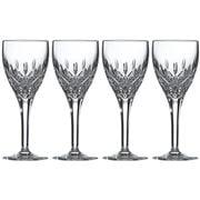 Royal Doulton - Crystal Highclere Wine Set 4pce 220ml