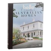 Book - Belle Beautiful Australian Homes Volume 3