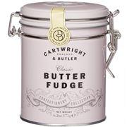Cartwright & Butler - Classic Butter Fudge Tin 175g