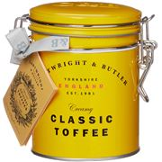 Cartwright & Butler - Creamy Classic Original Toffee 130g