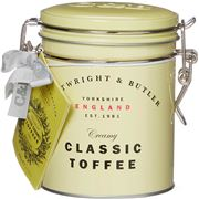 Cartwright & Butler - Creamy Classic Sea Salted Toffees 130g