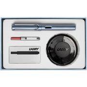 Lamy - AL-Star Fountain Pen Azure Gift Set