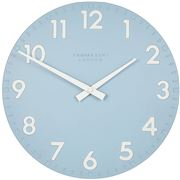 Thomas Kent - Camden Wall Clock Sea Blue 30cm