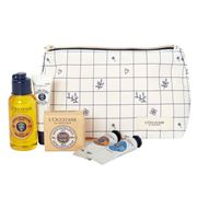 L'Occitane - Shea Butter Discovery Collection 6pce
