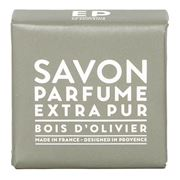 Compagnie de Provence - Olive Wood Scented Soap 100g