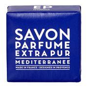 Compagnie de Provence - Mediterranean Sea Scented Soap 100g