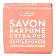 Compagnie de Provence - Pink Grapefruit Scented Soap 100g