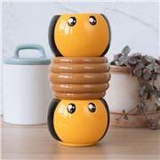 Thumbs Up - Bee Stacking Mugs