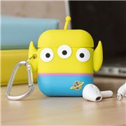 Thumbs Up - Disney Pixar Toy Story Alien Airpods Case