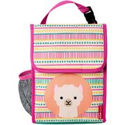 SkipHop - Zoo Lunch Bag Luna Llama