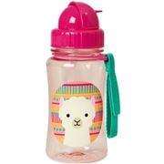 SkipHop - Zoo Straw Bottle Llama 350ml