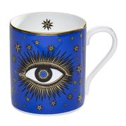 Halcyon Days - Evil Eye Mug