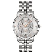Mido - Baroncelli Automatic Gents Stainless Steel Watch 42mm