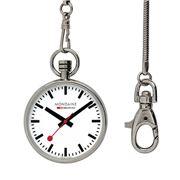 Mondaine - Official Swiss Railways Pocket Watch