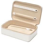 Wolf - Marrakesh Zip Case Cream