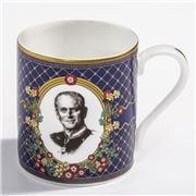 Halcyon Days -  HRH The Duke of Edinburgh Mug