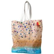 Destination Label - Aussie Ocean Tote Bag