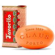 Claus Porto - Favorito Bath Soap Large 350g