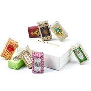Claus Porto - Mini Soap Gift Box 8pce