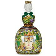 Baci Milano - Green Joke Sicily Olive Oil Bottle 1L