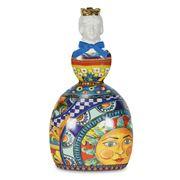 Baci Milano - Blue Joke Sicily Olive Oil Bottle 1L