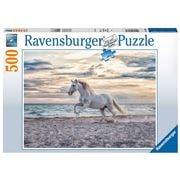 Ravensburger - Evening Gallop Puzzle 500pce
