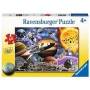 Ravensburger - Explore Space Puzzle 60pce
