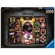 Ravensburger - Villainous Ratigan Puzzle 1000pce