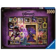 Ravensburger - Villainous Yzma Puzzle 1000pce