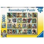 Ravensburger - Awesome Athletes Puzzle 300pce
