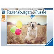 Ravensburger - Balloon Party Puzzle 500pce