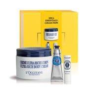 L'Occitane - Shea Essentials Collection 3pce