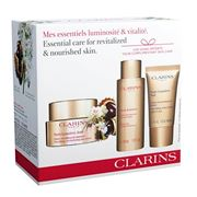 Clarins - Nutri-Lumière Expertise Set