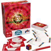 Games - Articulate Mini Game