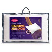 Tontine - Ergonomic Anti Snore Foam Insert Medium Pillow