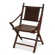 Vandenberg - Folding Chair Bolsena Bamboo