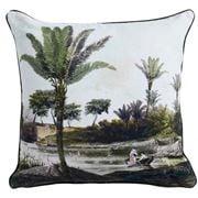 Paloma - Casablanca Palms 50x50cm