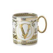 Rosenthal - Versace Virtus Gala Mug White