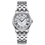 Mido - Belluna Auto. Ladies Stainless Steel Watch 33mm