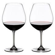 Riedel - Vinum Burgundy Set of 2