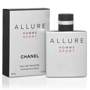 Chanel - Allure Homme Sport Eau De Toilette 100ml