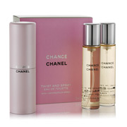 Chanel - Chance Twist & Spray Eau de Toilette