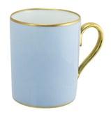 Limoges - Legle Ice Blue Mug